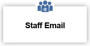 Staff Email image