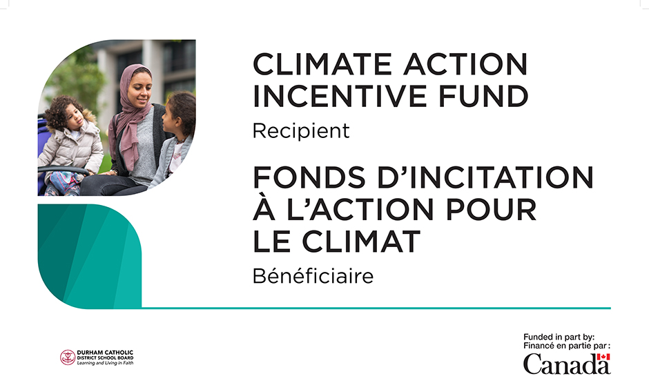 Climate Action Fund Incentive