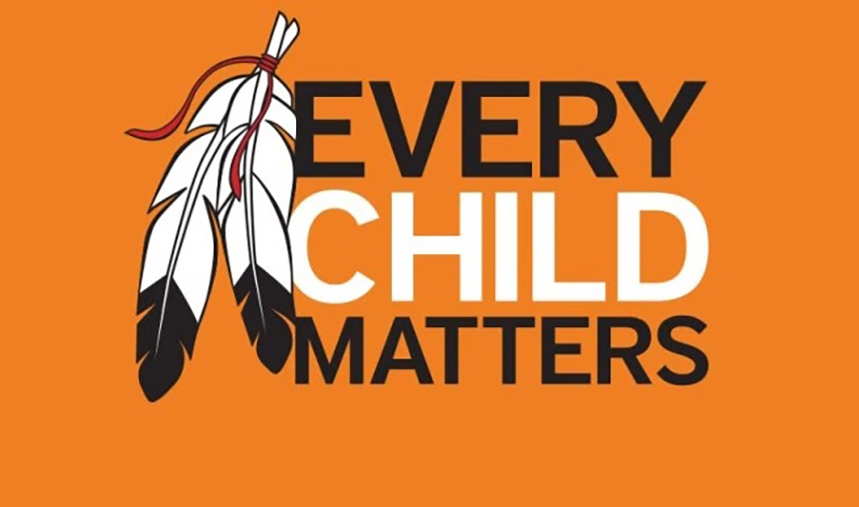 Feathers and Every Child Matters