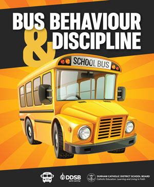 Bus Behaviour and Discipline school bus