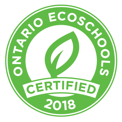 Ontario SchoSchools certification seal for 2018